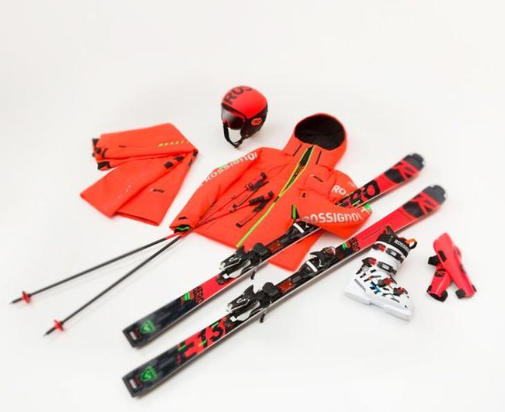 Co zabrać ze sobą na narty