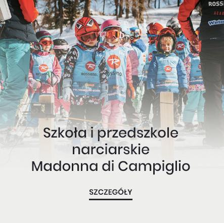 Madonna szkolenia narciarskie
